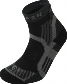 Chaussettes femme de Trail Running Padded X3TPW Lorpen black