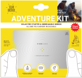 Adventure Kit Solar Brother