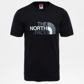 Tee shirt homme Easy Tee The North Face
