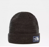 Bonnet mixte Salty Dog Black The North Face