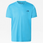 T-shirt de sport Men's Reaxion Easy Tee Meridian Blue The North Face