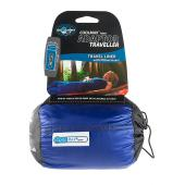 Drap Coolmax Adaptor Traveller with Pillow Sea to Summit