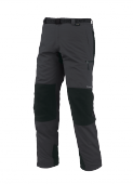 Pantalon Largo Wall gris homme Trangoworld