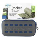 Serviette micro-fibres Pocket Towel L de Sea to Summit