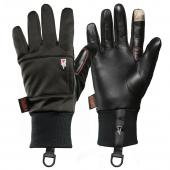Gants Durable Liner paume cuir The Heat Company
