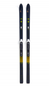 Skis de randonnée nordique Excursion 88 Crown Easy Skin Fischer