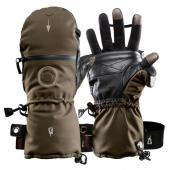 Gants d'élite Heat 3 Smart tarmac The Heat Company