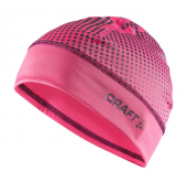 Bonnet de ski de fond Livigno rose Craft