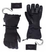 Gants de ski mixtes The North Face Montana Etip Glove
