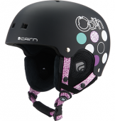 Casque de ski junior Darwin Cairn ( 202 MAT PANTHERA )