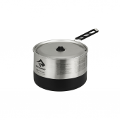 Casserole Sigma™ Pot inox 1.9 litres Sea to Summit