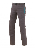 Pantalon softshell randonnée Largo Monia femme PC007557 Trangoworld