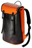 Sac canyon Water Grille 22 litres AVCA24R orange Aventure Verticale