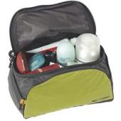 Trousse de toilette ToiletryCell Large Sea To Summit  BLACK GREY - L