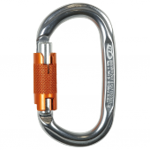 Mousqueton Pillar WG Twist Lock Climbing Technology