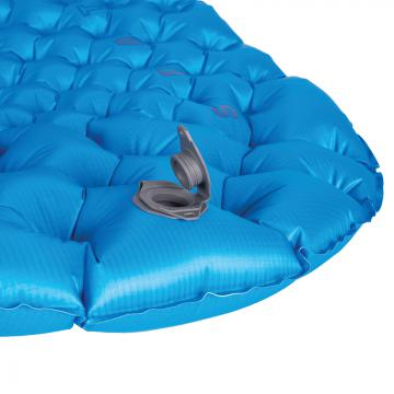 Matelas gonflable Comfort Plus Insulated Regular Sea to Summit