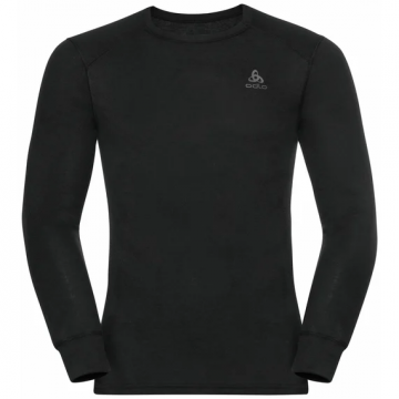 T SHIRT ML COL ROND M ACTIVE WARM ECO ODLO