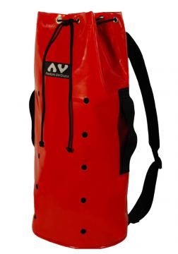 Kit Canyon Waterbag 35 L AV Rouge
