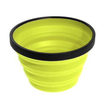 Verre Pliant XMUG Sea To Summit lime