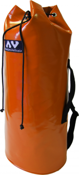 Kit Bag Spéléo 35 Litres AV orange