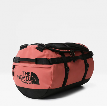 sac base camp duffel bag taille s faded rose the north face 1