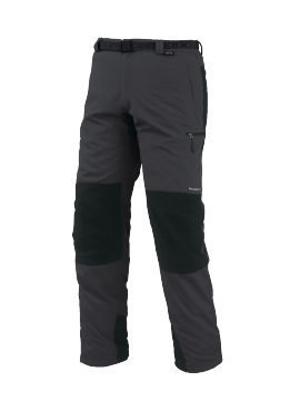 Pantalon Largo Wall Trangoworld ( GRIS FONCE 461 - S )
