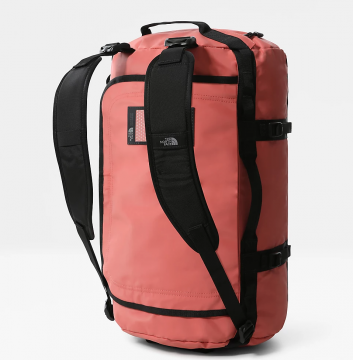 sac base camp duffel bag taille s faded rose the north face 3