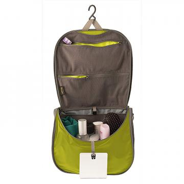 Trousse de Toilette Suspendable Small Sea To Summit  VERT