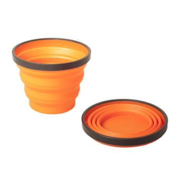 Verre Pliant XMUG Sea To Summit orange