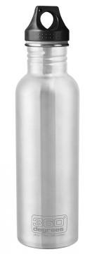Bouteille inox 1 L 360° degrees