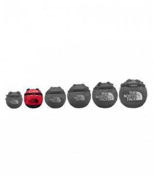 Base Camp Duffel S North Face RED