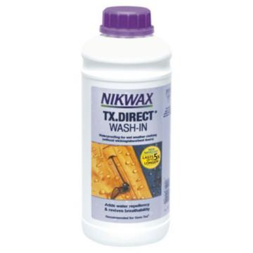 Imperméabilisant TX Direct Wash NikWax bidon 1 litre