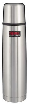 Thermos Light et Compact 1 L