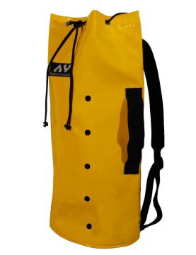 Kit Canyon Waterbag 35 L AV Jaune