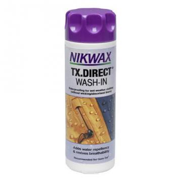 Imperméabilisant TX Direct Wash NikWax