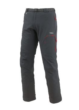 PANT GODEL ANTHRACITE TRANGOWORLD