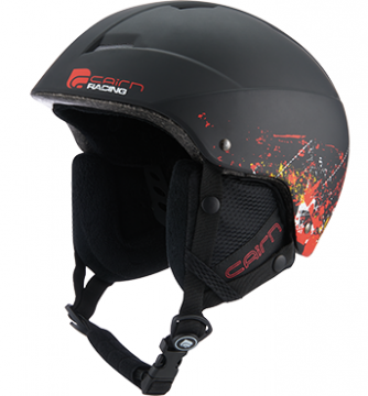 Casque ski enf. Andromed Paint