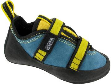 Chausson Comic Junior Velcro Garra