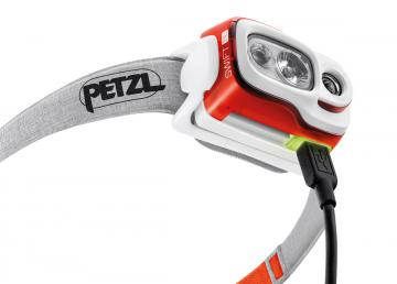 Lampe frontale Swift RL 900 lms Petzl