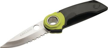 Couteau rope tooth Edelrid
