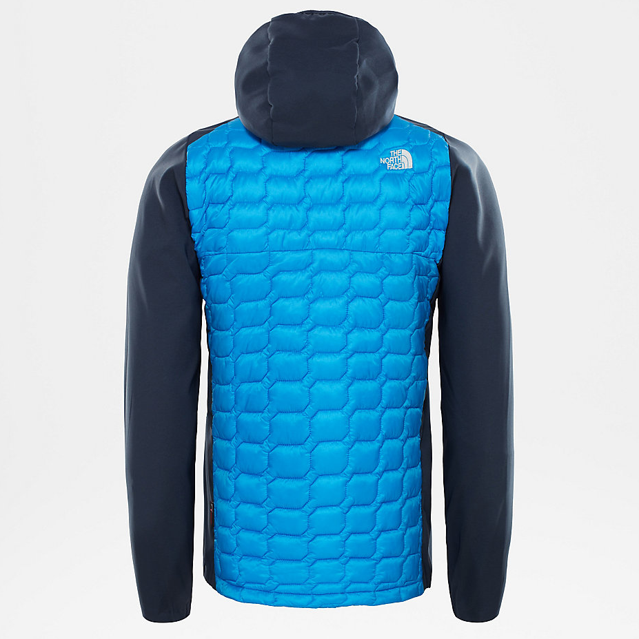 North Hybrid Bomber Homme Face Blue Thermoball™ New The Veste dxCBeo